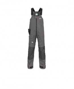 BR1 Breathable Sailing Trousers, Dark Grey