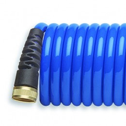 High Performance Coiled Hose 4.5mtr