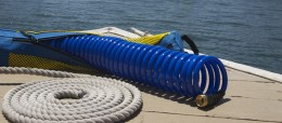 Professional Coiled Washdown Kit 60ft/ 18mtr